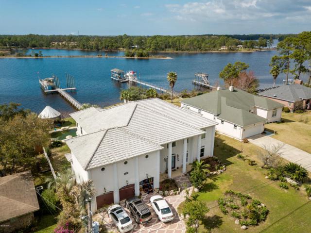 1200 Plantation Drive, Panama City, FL 32404 (MLS #668457) :: ResortQuest Real Estate