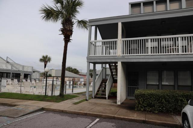 17670 Front Beach Road D5, Panama City Beach, FL 32413 (MLS #668468) :: Keller Williams Emerald Coast