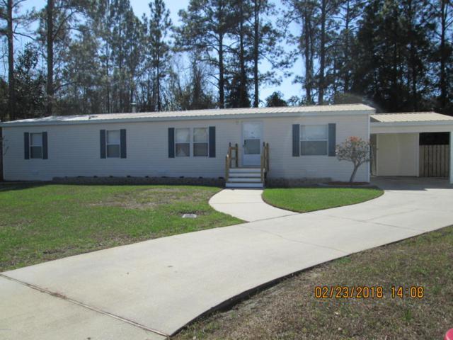 7329 Claudias Way, Panama City, FL 32404 (MLS #668472) :: ResortQuest Real Estate
