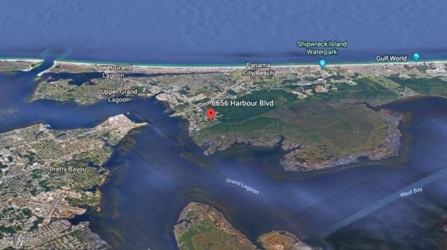 6656 Harbour Boulevard, Panama City Beach, FL 32407 (MLS #668475) :: ResortQuest Real Estate