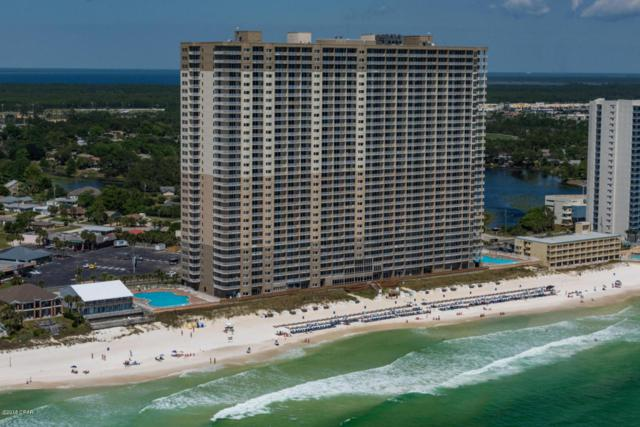 16819 Front Beach Road #3003, Panama City Beach, FL 32413 (MLS #668477) :: Scenic Sotheby's International Realty
