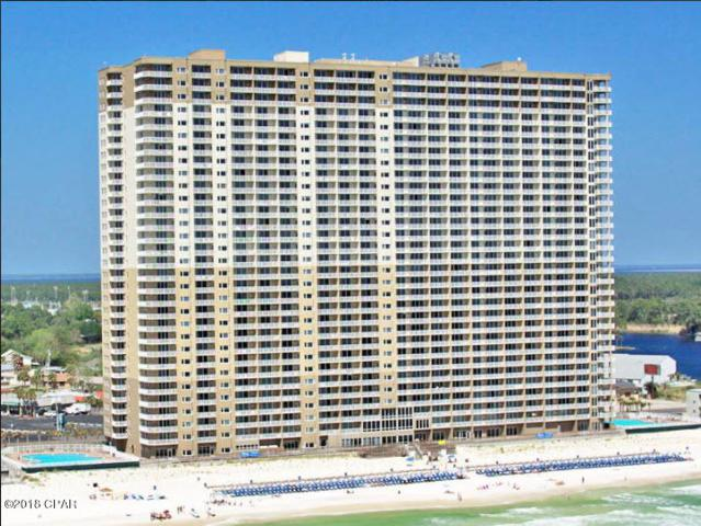 16819 Front Beach Road #1306, Panama City Beach, FL 32413 (MLS #668482) :: Scenic Sotheby's International Realty
