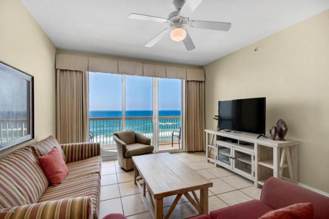 15817 Front Beach I-708, Panama City Beach, FL 32413 (MLS #668499) :: Coast Properties
