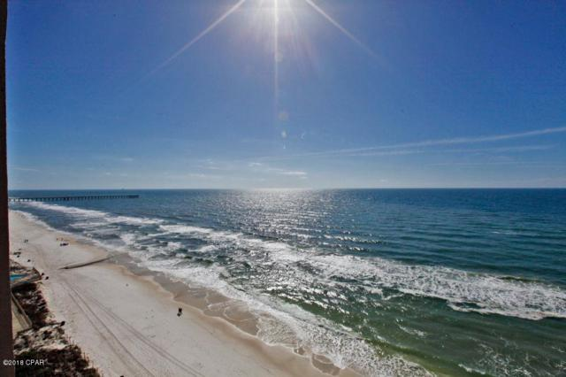 16819 Front Beach 1010 Road #1010, Panama City Beach, FL 32413 (MLS #668512) :: Scenic Sotheby's International Realty