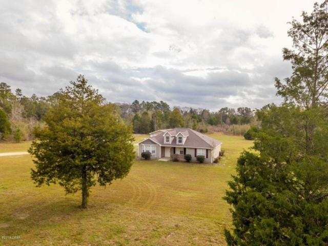 1829 Howell Williams Road, Bonifay, FL 32425 (MLS #668518) :: Scenic Sotheby's International Realty