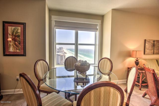 11807 Front Beach Road #2009, Panama City Beach, FL 32407 (MLS #668525) :: Scenic Sotheby's International Realty