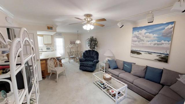 216 Robin Lane, Panama City Beach, FL 32407 (MLS #668527) :: Coast Properties