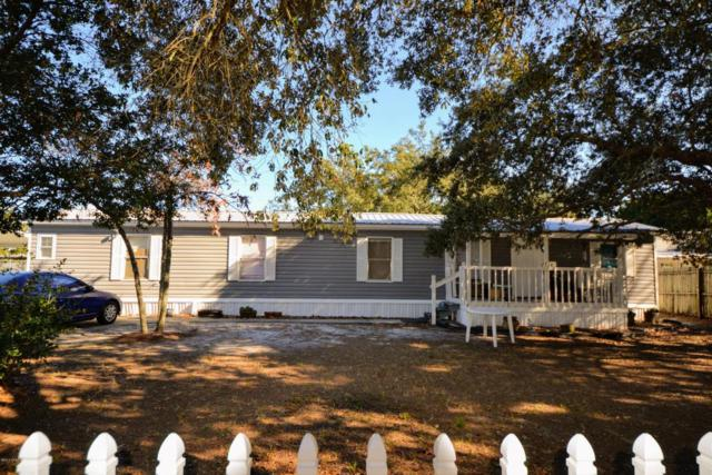 2316 Grand Oaks Lane, Panama City Beach, FL 32408 (MLS #668538) :: ResortQuest Real Estate