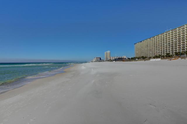 8727 Thomas E5 Drive E5, Panama City Beach, FL 32408 (MLS #668589) :: ResortQuest Real Estate