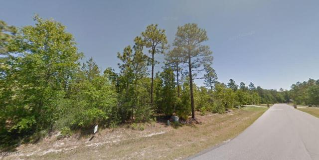 3430 High Cliff Road, Southport, FL 32409 (MLS #668601) :: ResortQuest Real Estate