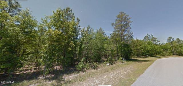 3432 High Cliff Road, Southport, FL 32409 (MLS #668602) :: ResortQuest Real Estate