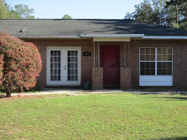 1988 Eva Place, Chipley, FL 32428 (MLS #668643) :: ResortQuest Real Estate