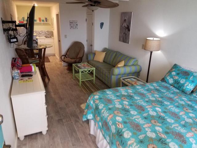 14401 Front Beach Road #706, Panama City Beach, FL 32413 (MLS #668647) :: Keller Williams Success Realty