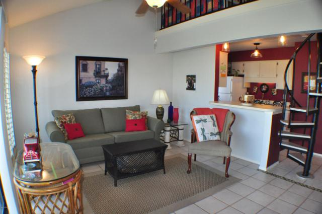 6205 Thomas Drive C11, Panama City Beach, FL 32408 (MLS #668655) :: Coast Properties