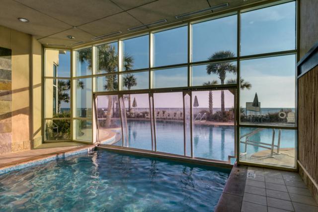 15625 Front Beach 2306 Road #2306, Panama City Beach, FL 32413 (MLS #668666) :: ResortQuest Real Estate
