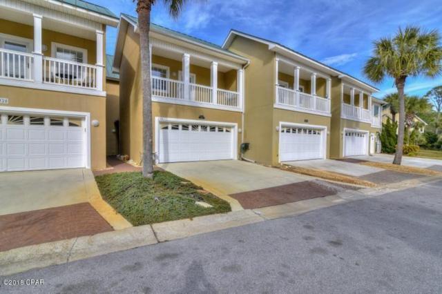 2318 Pelican Bay Court, Panama City Beach, FL 32408 (MLS #668667) :: ResortQuest Real Estate