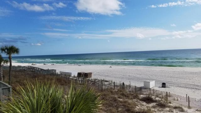 8727 Thomas C24 C24, Panama City Beach, FL 32408 (MLS #668693) :: Coast Properties