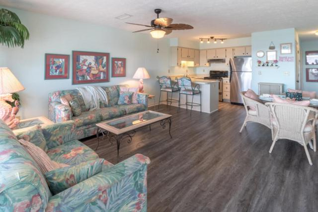 17670 Front Beach Road H14, Panama City Beach, FL 32413 (MLS #668702) :: Keller Williams Realty Emerald Coast