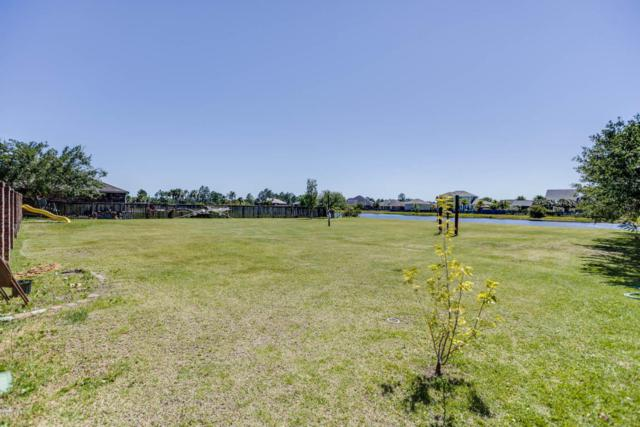 3402 Nautical Drive, Southport, FL 32409 (MLS #668733) :: Keller Williams Success Realty