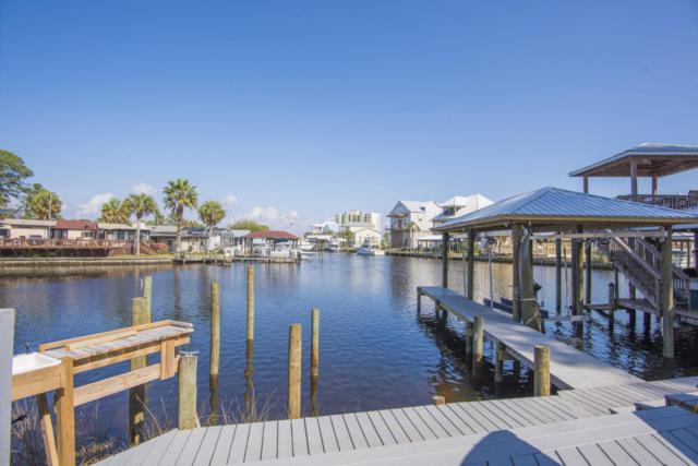6508 Harbour Boulevard, Panama City Beach, FL 32407 (MLS #668739) :: ResortQuest Real Estate