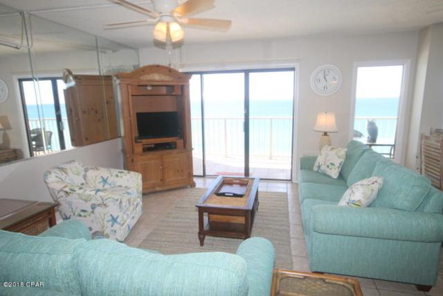 8743 Thomas #1506, Panama City Beach, FL 32408 (MLS #668787) :: Keller Williams Emerald Coast