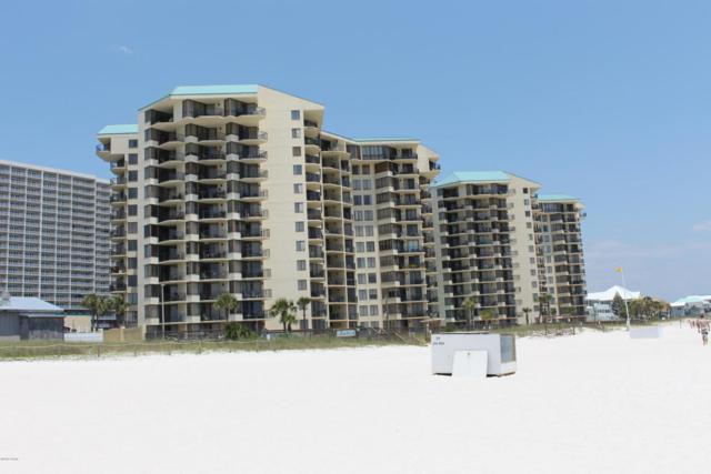 9850 S Thomas Drive 1209E, Panama City Beach, FL 32408 (MLS #668788) :: Berkshire Hathaway HomeServices Beach Properties of Florida