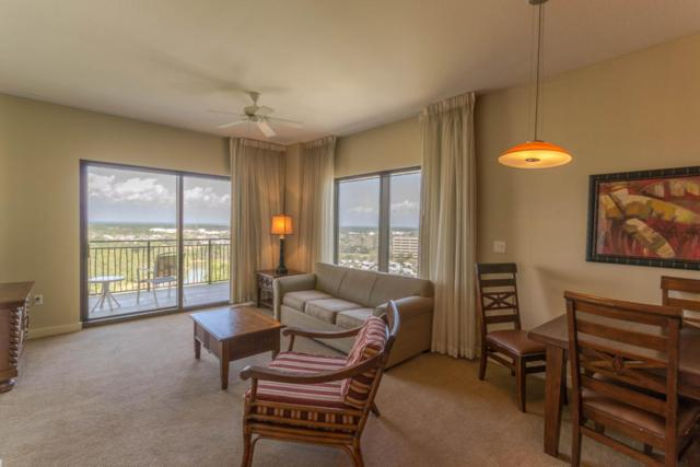 15100 Front Beach #1321, Panama City Beach, FL 32413 (MLS #668803) :: Coast Properties