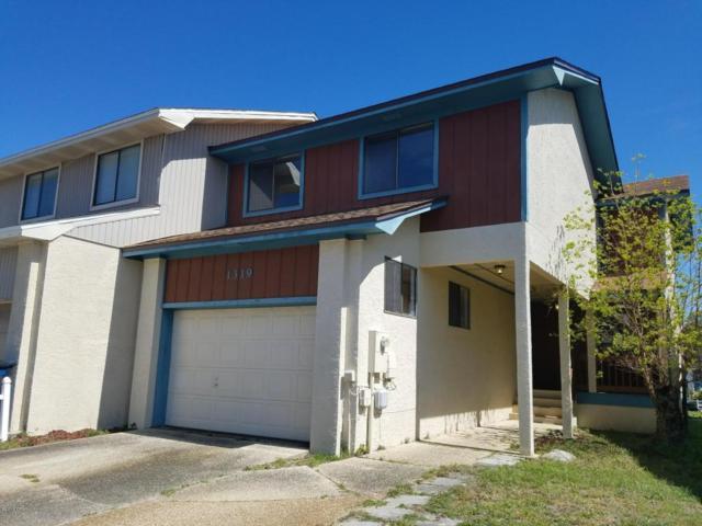 1319 Capri Drive, Panama City, FL 32405 (MLS #668806) :: ResortQuest Real Estate