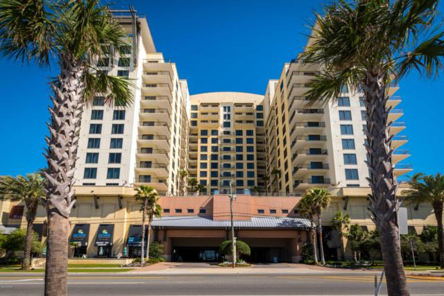 15100 Front Beach 1433/1435, Panama City Beach, FL 32413 (MLS #668814) :: Coast Properties