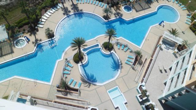 7505 Thomas Drive 1413C, Panama City Beach, FL 32408 (MLS #668859) :: ResortQuest Real Estate