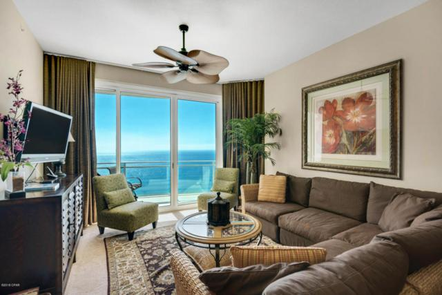15625 Front Beach 2311 Road #2311, Panama City Beach, FL 32413 (MLS #668873) :: Engel & Volkers 30A Chris Miller