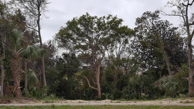 2507 W 11TH Street, Panama City, FL 32401 (MLS #668897) :: Coast Properties