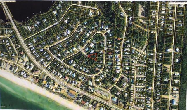 000 Seabreeze Place, Inlet Beach, FL 32461 (MLS #668901) :: Luxury Properties Real Estate
