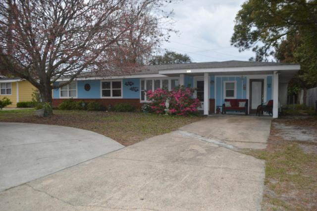 105 Woodlawn Drive, Panama City Beach, FL 32407 (MLS #668902) :: Keller Williams Success Realty