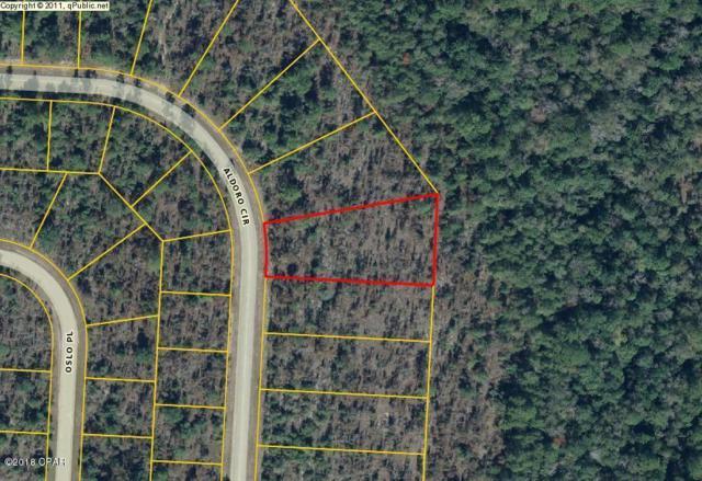 0 Aldoro, Chipley, FL 32428 (MLS #668925) :: ResortQuest Real Estate
