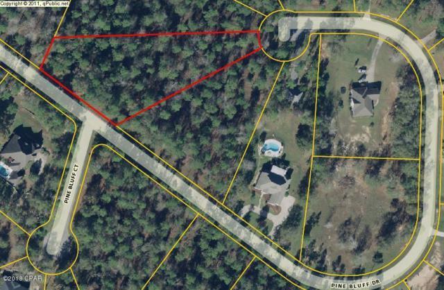 0 Pine Bluff Drive, Chipley, FL 32428 (MLS #668928) :: ResortQuest Real Estate