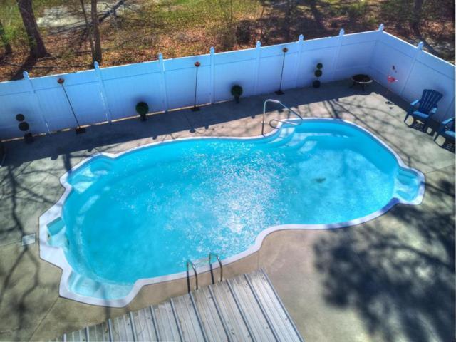 139 Wedgewood Street, Bonifay, FL 32425 (MLS #668935) :: ResortQuest Real Estate