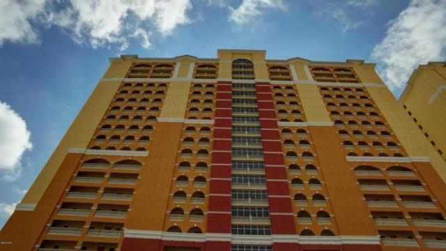 15817 Front Beach Road 1-1404, Panama City Beach, FL 32413 (MLS #668943) :: Coast Properties