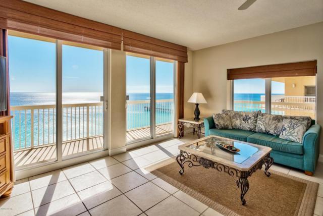 15817 Front Beach Road #2009, Panama City Beach, FL 32413 (MLS #668955) :: Coast Properties