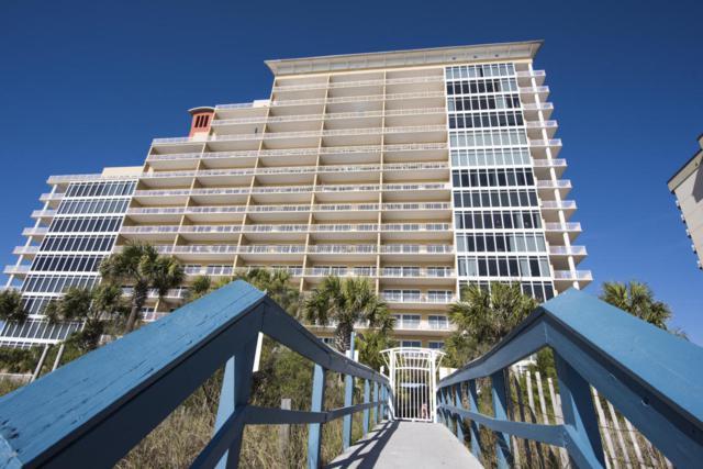 6627 Thomas Drive #1703, Panama City Beach, FL 32408 (MLS #668970) :: Keller Williams Emerald Coast