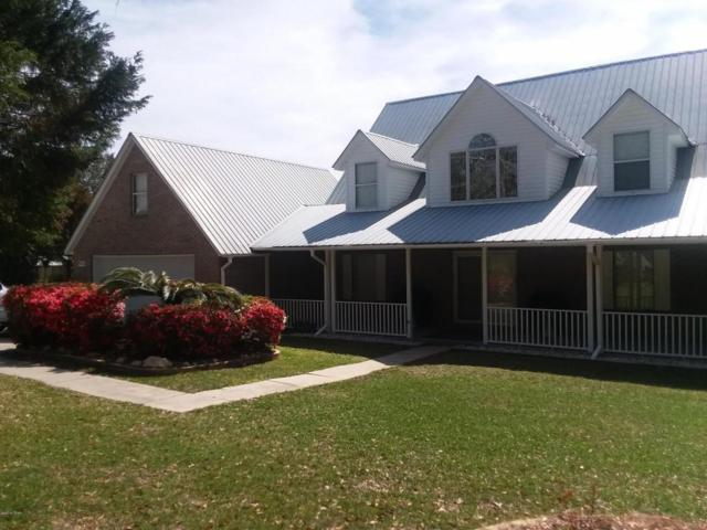 4529 Leisure Lakes Drive, Chipley, FL 32428 (MLS #668994) :: Keller Williams Success Realty