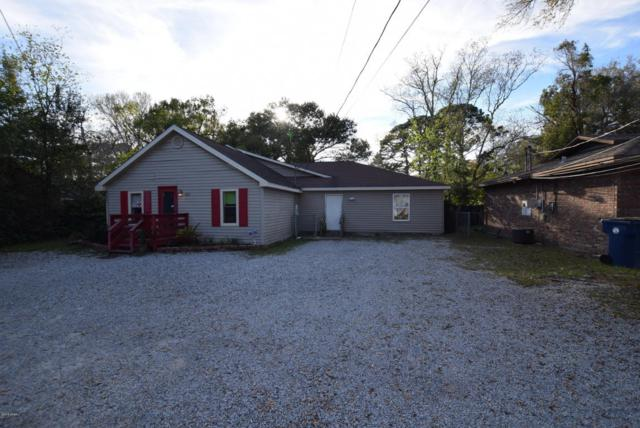 1811 Beck Avenue, Panama City, FL 32405 (MLS #669020) :: ResortQuest Real Estate
