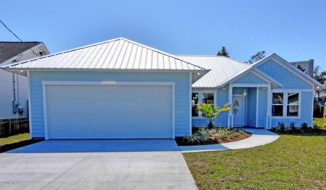 332 Twin Lakes Drive, Panama City Beach, FL 32413 (MLS #669028) :: ResortQuest Real Estate
