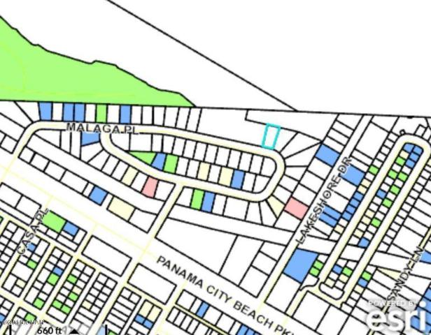 645 Malaga Place, Panama City Beach, FL 32413 (MLS #669033) :: Coast Properties