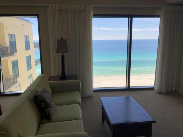 15100 Front Beach 1424 Road #1424, Panama City Beach, FL 32413 (MLS #669066) :: Coast Properties