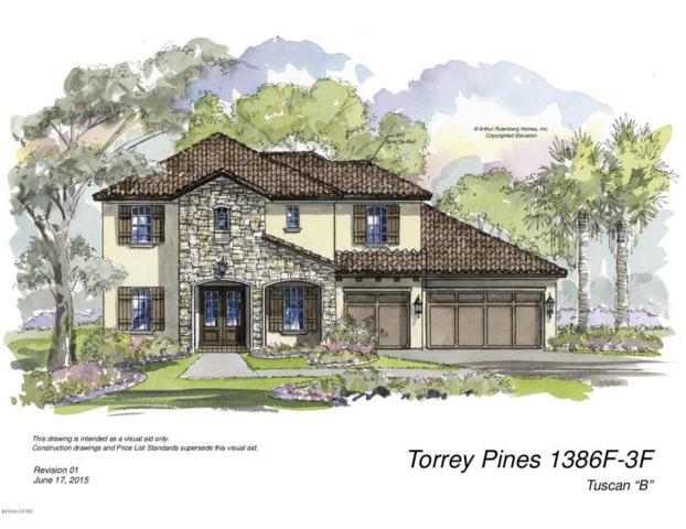 165 Martingale Loop, Lynn Haven, FL 32444 (MLS #669090) :: Coast Properties