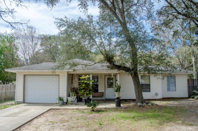 314 S Berthe Avenue, Panama City, FL 32404 (MLS #669098) :: ResortQuest Real Estate