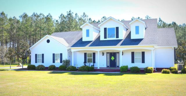 553 Lakepointe Drive, Chipley, FL 32428 (MLS #669104) :: Coast Properties
