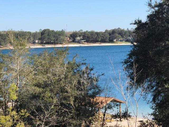 3601 Crystal Lake Drive, Chipley, FL 32428 (MLS #669131) :: Keller Williams Success Realty