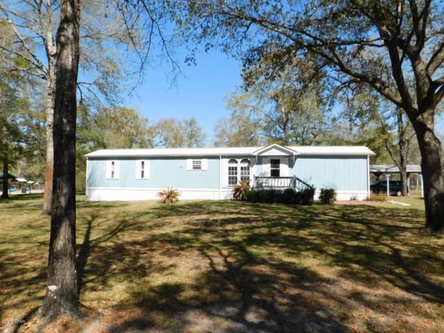 7264 Econfina Estates Road, Youngstown, FL 32466 (MLS #669176) :: Keller Williams Success Realty